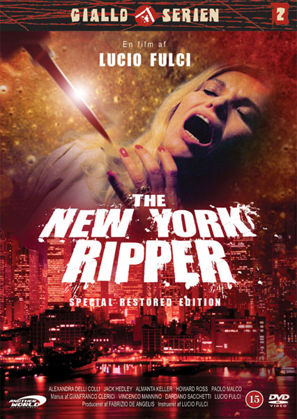 The New York Ripper - Special Edition